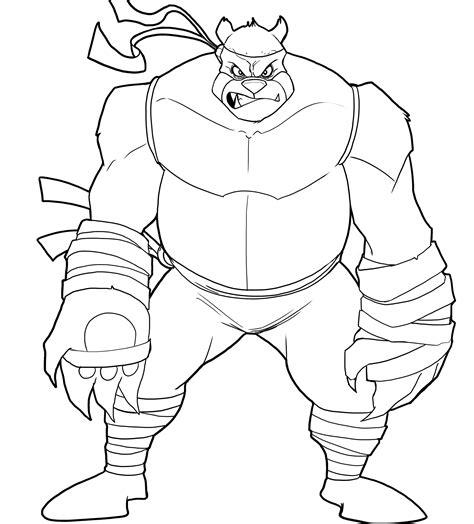 ninja turtle raphael drawing  getdrawingscom