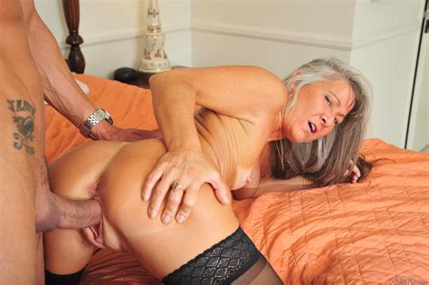 Leilani Lei Horny Grannies Love To Fuck 10