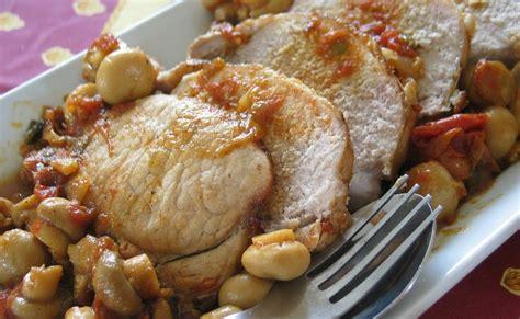 cuisiner le roti de porc la gazette des fourneaux rôti de porc en
