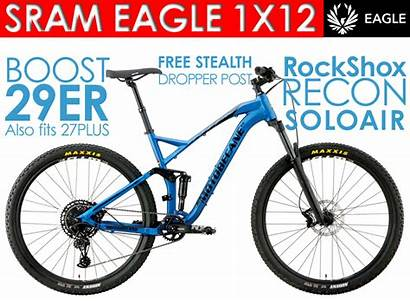 2021 Bikes Mountain Suspension Motobecane Sram Boost