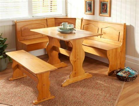 corner furniture table bench dining set breakfast kitchen