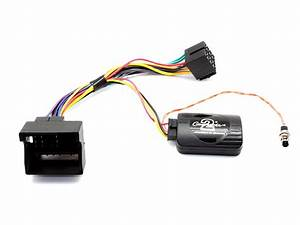 Mini Cooper Harman Kardon Amplifier Integration Retention