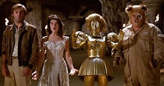 Spaceballs 2 a Go? Mel Brooks Talks Sequel, Its Perfect ...