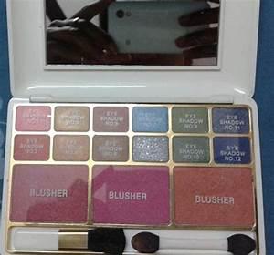 Lakme Makeup Kit Box - Makeup Vidalondon