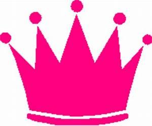 Hot Pink Crown Clip Art | Clipart Panda - Free Clipart Images