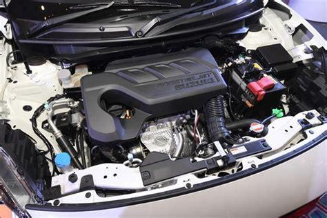 2020 New Suzuki Sport by Suzuki 2019 2020 Suzuki Sport Boosterjet Engine