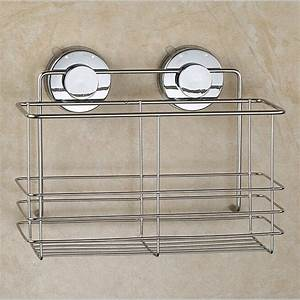 Popular stainless shower shelf buy cheap stainless shower for Non rust bathroom accessories