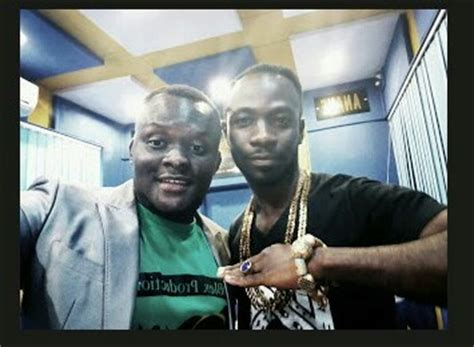 Use the search box above to search for more. PHOTOS: Has Okyeame Kwame Been Ushered Into ILLUMINATI? » GhBase•com™