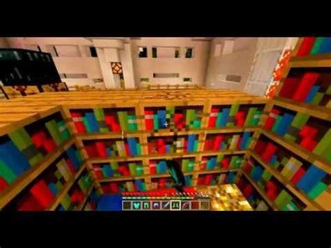 Minecraft Totorial Wie Baut Man Einen Verzauberungstisch