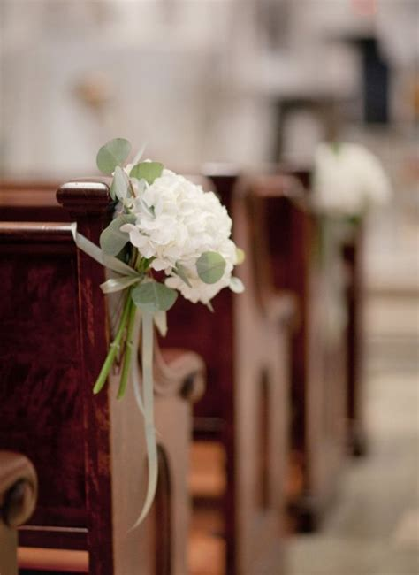 Elegant Church Wedding Decoration Ideas Archives