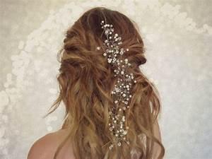 les 25 meilleures idees de la categorie cheveux de cuivre With chambre bébé design avec couronne de fleurs pour cheveux mariage