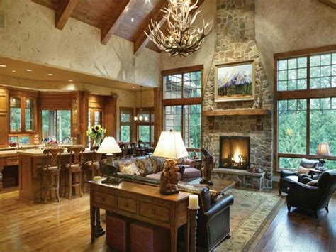 ranch house open interior open floor plan ranch style homes interior living room dream house