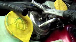 How To Change The Fuel Filter On Your Subaru