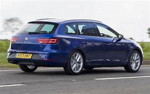 2017 Seat Leon ST FR (UK) - Wallpapers and HD Images Car