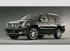 Metro Detroit Chauffeured Executive SUVs