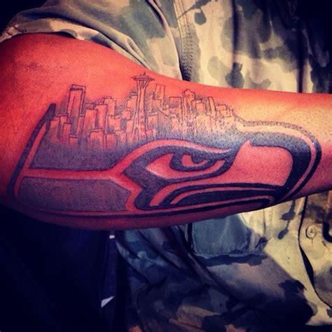 seahawks tattoos designs ideas  meaning tattoos
