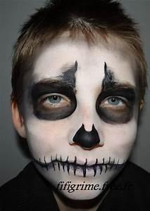 Maquillage Garcon Halloween : les 25 meilleures id es de la cat gorie maquillage de squelette sur pinterest maquillage joli ~ Farleysfitness.com Idées de Décoration