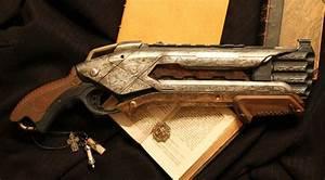 werewolf hunter gear - Google Search | Painted Blaster ...