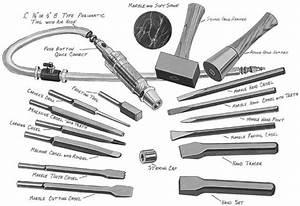 Outillage Taille De Pierre : outils ~ Dailycaller-alerts.com Idées de Décoration