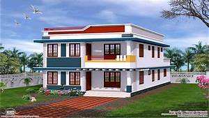 House Front Design Single Story