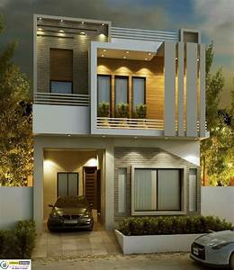 50, Best, House, Front, Elevation, Designs, U0026, Exterior, Ideas, For