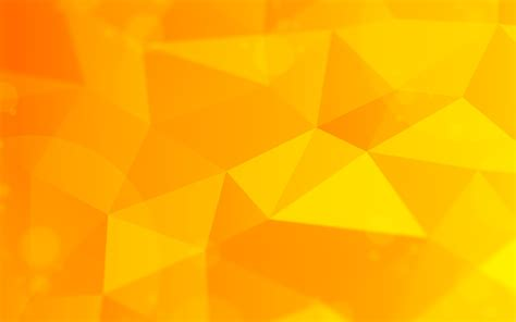 Background Yellow Yellow Abstract Backgrounds 4k