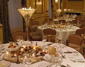 Decoration De Table De Mariage : deco de table mariage mariageoriginal ~ Melissatoandfro.com Idées de Décoration