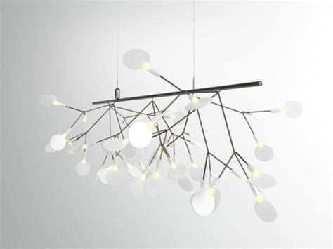 heracleum endless pendant lamp  model moooi netherlands