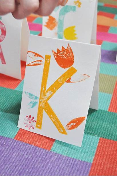 Diy Cards Place Printed Thanksgiving Happy Placecards