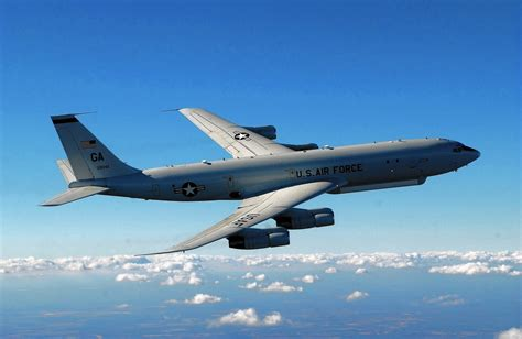 Air Force awards Northrop $70M JSTARS contract - Capital Gazette