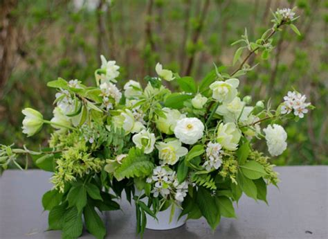 pantone color   year greenery flirty fleurs