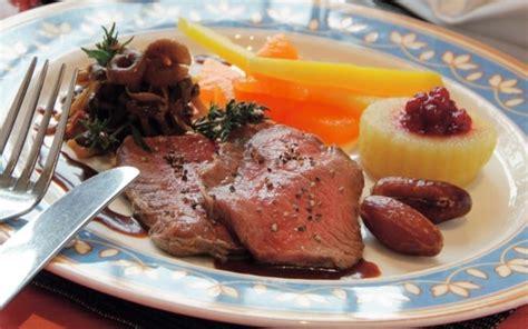 cuisiner une gigue de chevreuil gigue de chevreuil la recette facile à connaitre