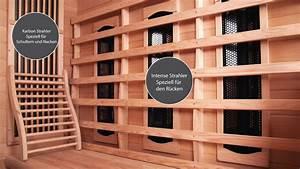 Welche Sauna Kaufen : sauna infrarot kaufen f r 6 personen youtube ~ Whattoseeinmadrid.com Haus und Dekorationen