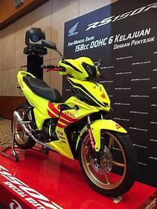 Modifikasi Honda Supra Gtr150 Aura Racing Berikut Mungkin