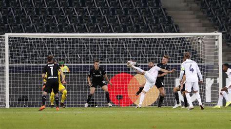 Real Madrid | Benzema firma dos récords en el partido ante ...