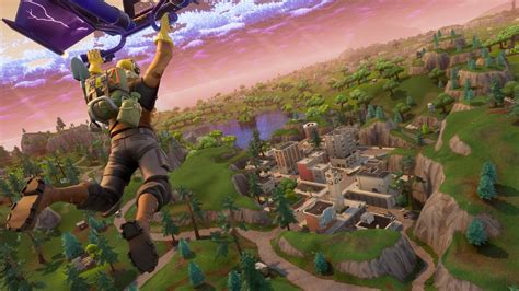 fortnite system requirements pc  mac metabomb