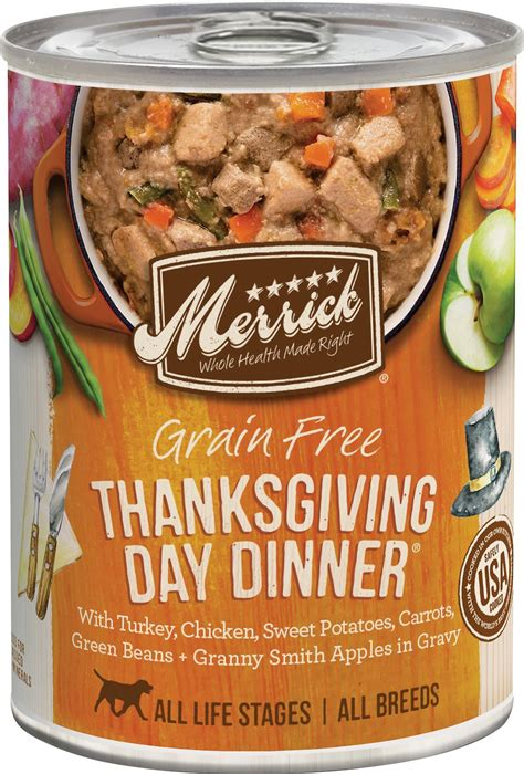 Whole foods holiday meals feature classic thanksgiving dinner packages along with the option to order additional sides and desserts a la carte. The top 20 Ideas About Craigs Thanksgiving Dinner In A Can - Best Recipes Ever