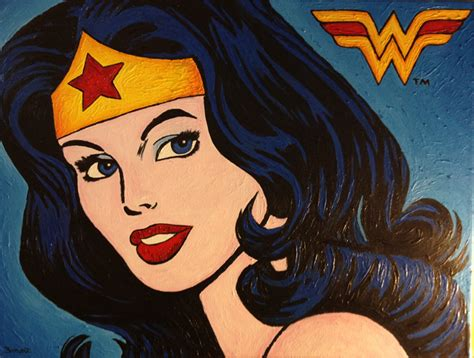 Wonder Woman To Conquer Skin City On December First Friday