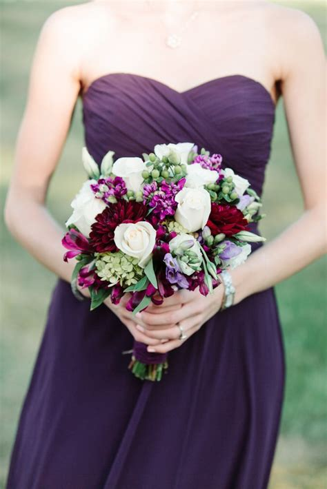 ideas  deep purple wedding  pinterest