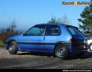 Peugeot 106 XSi Hillclimb, Sprint, Track Car | Race Cars ...