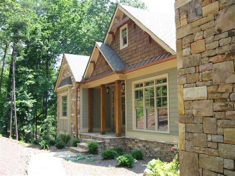 hillside cabin plans hillside retreat cabin lodge house plan alp 096j