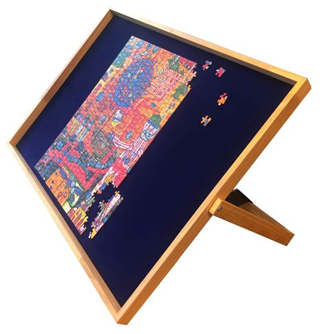 Puzzle Table -100 -1500 Pce