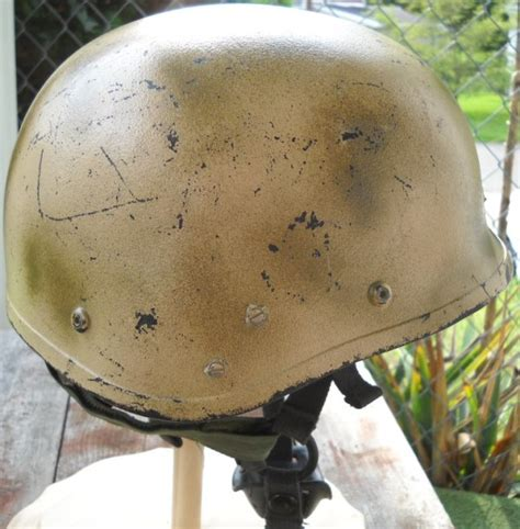 Special Forces used RBR helmets? - STEEL AND KEVLAR