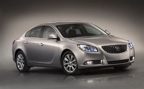 2018 Buick Regal Eassist Officially Gets 2637 Mpg The