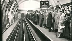 London Underground Through History