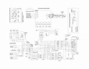 Frigidaire Model Ffss2314qp5a Side