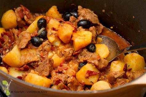 recettes de cuisine portugaise sauté de veau à la portugaise l 39 univers de sylvie l