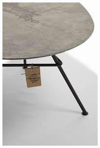 Table En Acier : table corten unique en acier le fauteuil acapulco authentique ~ Teatrodelosmanantiales.com Idées de Décoration