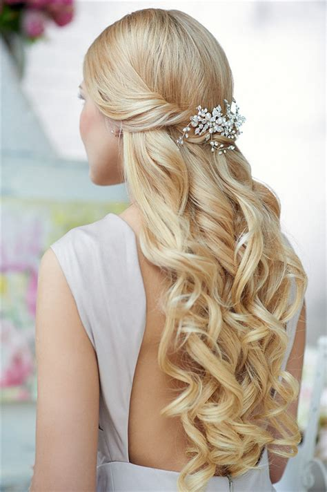 Hairstyles For Hair by Top 20 Wedding Hairstyles For Hair Deer Pearl