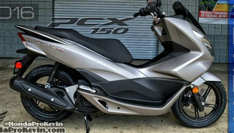 Pcx 2018 Grey by 2016 Honda Pcx150 Scooter Ride Review Specs Mpg